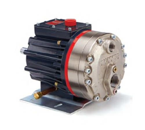 H25XKB-THFECA Hydra-Cell H25 Series Diaphragm Pump