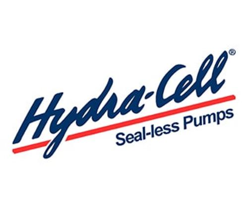 Hydra-Cell Part Number D25K52TXXXX