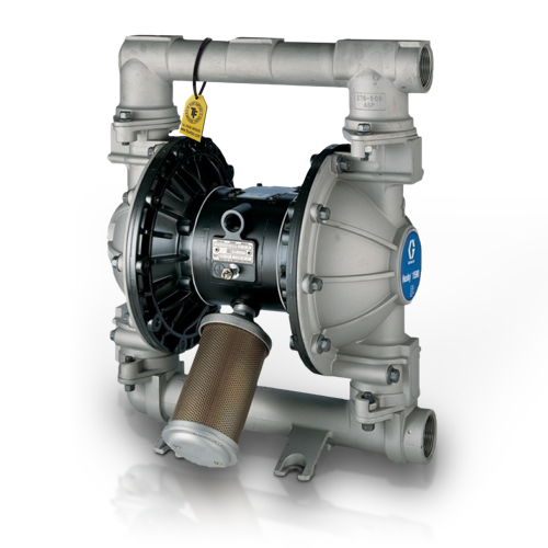 """DB4666, 1.5"""" Graco Air Operated Double Diaphragm Pump 1590"""
