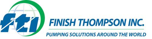 DTTS028 Finish Thompson Medium Performance Drum Pump TTS-48-FT