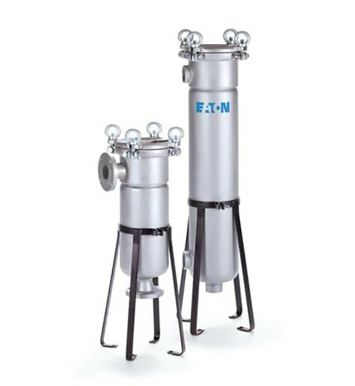 SBL101CS2ASOBSP0 Eaton Flowline II In-Line Filter Vessel