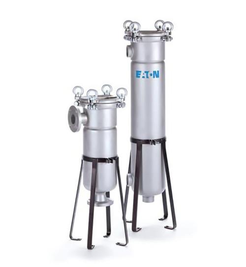 SBL101CS2ASBBSP0 Eaton Flowline II Side In/ Bottom Out Filter Vessel