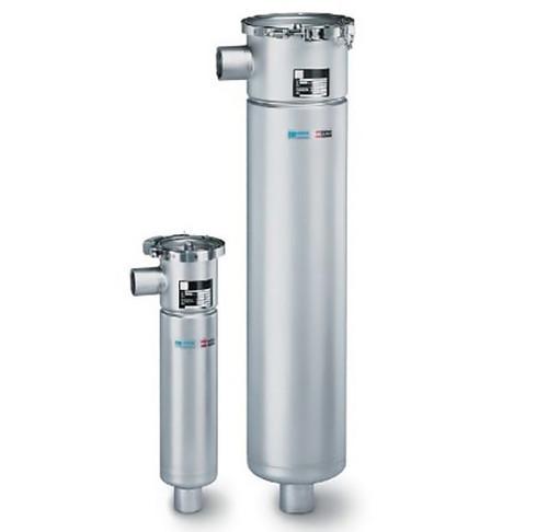 F3AVSB1027 Eaton Miniline (SBF) In-Line Filter Vessel