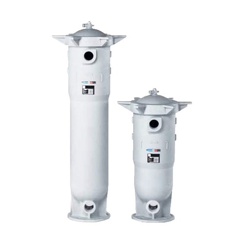FLT5202F Eaton PVDF Polyline Filter Housing