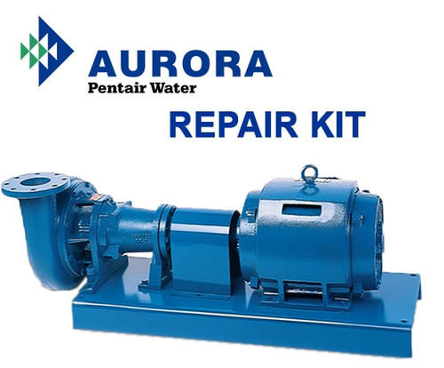 476-0622-644 Aurora Power Frame Kit for 344A Pump