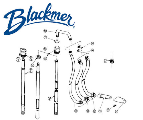 Blackmer Pump 10050