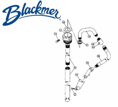 Blackmer Pump 710857