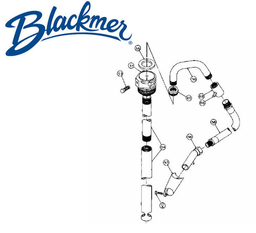 Blackmer Pump 10051