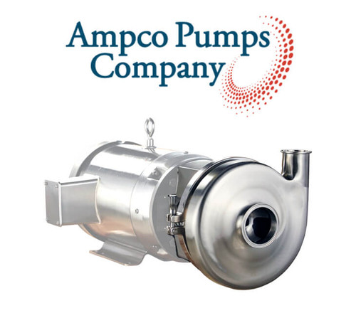 C114MD56C-S Ampco AC Series Fluid End Pump