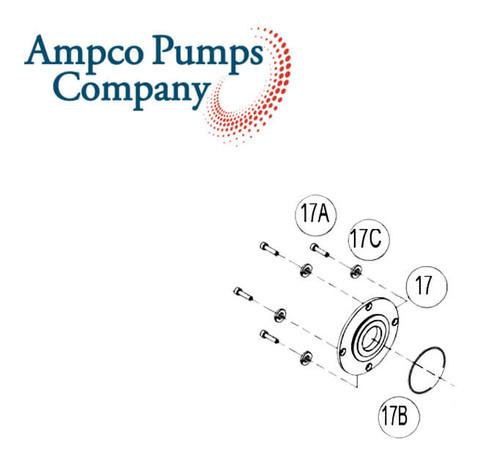 Ampco Pump Part Number 17-275-U-