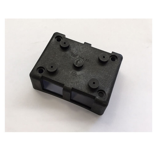 V165-096-551 Cap Muffler for SandPiper Model S1F/15/20/30