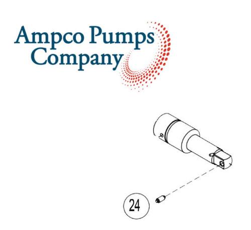 Ampco Pump Part Number 328D-24B-316L