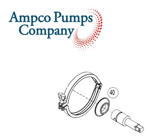 Ampco Pump Part Number 328D28T-40-U