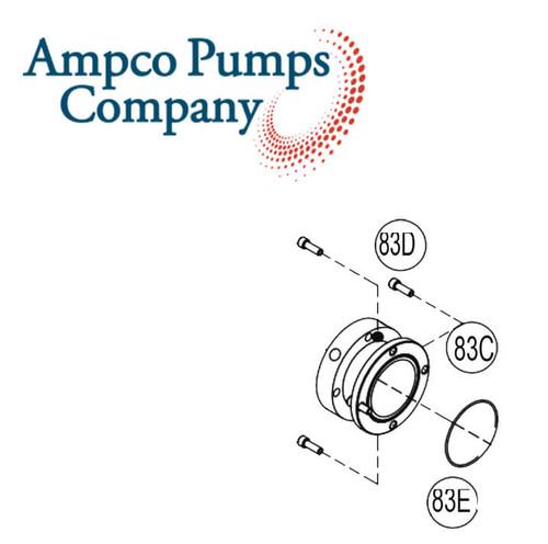 Ampco Pump Part Number 17-153-E
