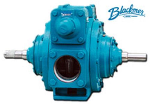 TXD2A Blackmer Truck Pump (weld flanges)