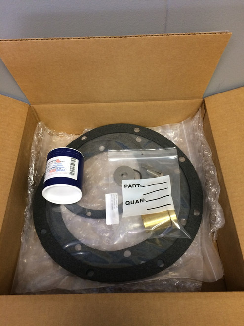 Mechanical Seal Kit 340 Aurora Pump - P/N 476-0253-644