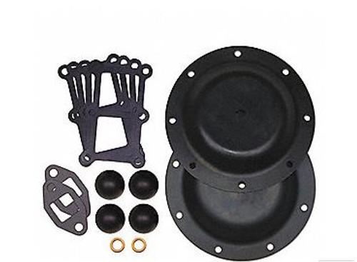 V476.056.635, WET-END KIT EH2 NE/TF, TF, SS