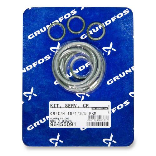 GRUNDFOS 96455091