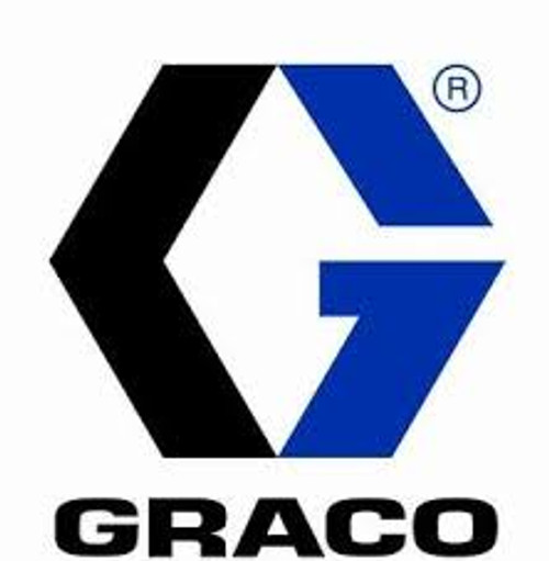 """D51211, 1/2"""" Graco Husky 515 Air Operated Double Diaphragm Pump"""