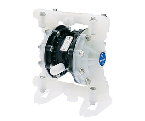 """D52966, 1/2"""" Graco Husky 515 Air Operated Double Diaphragm Pump"""