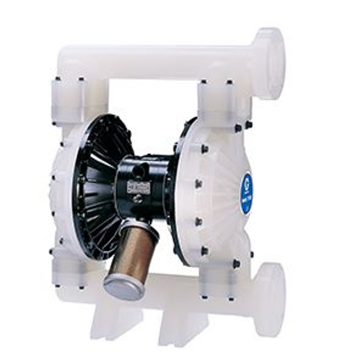"""DF2377, 2"""" Graco Air Operated Double Diaphragm Husky 2150 Pump"""