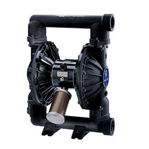 """DF3311, 2"""" Graco Air Operated Double Diaphragm Husky 2150 Pump"""