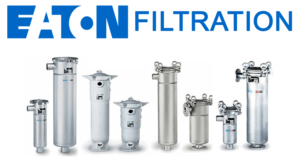 Eaton Filtration Filter Housings