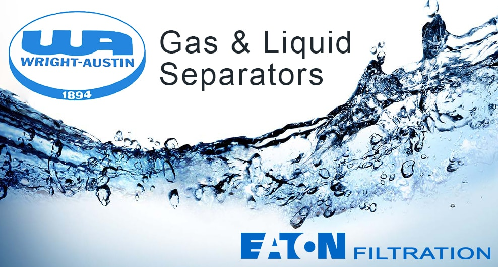 Wright-Austin Gas & Liquid Separators