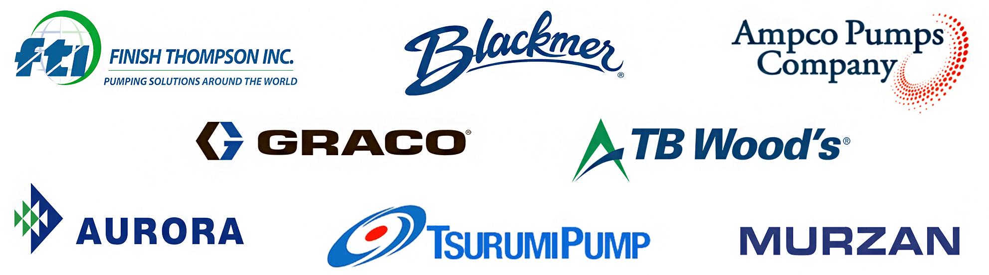 Pump Brands