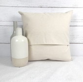 pillow pocket throw pillow