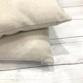 Reindeer Name Lumbar Christmas Pillow