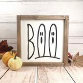 halloween farmhouse signs