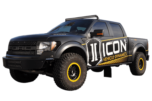FORD RAPTOR MATT 3M VEHICLE WRAPS WITH CUSTOM DESIGN