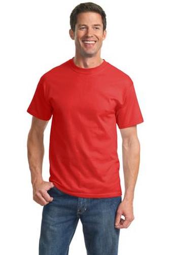 Port & Company® - Tall Essential T-Shirt.