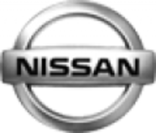 NISSAN Vehicle Wraps