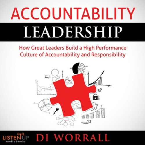Accoutability Leadership