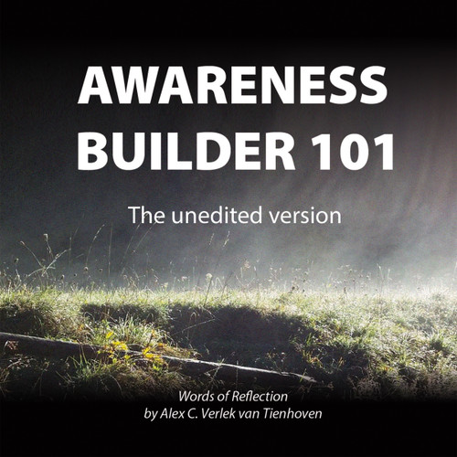 Awareness Builder 101