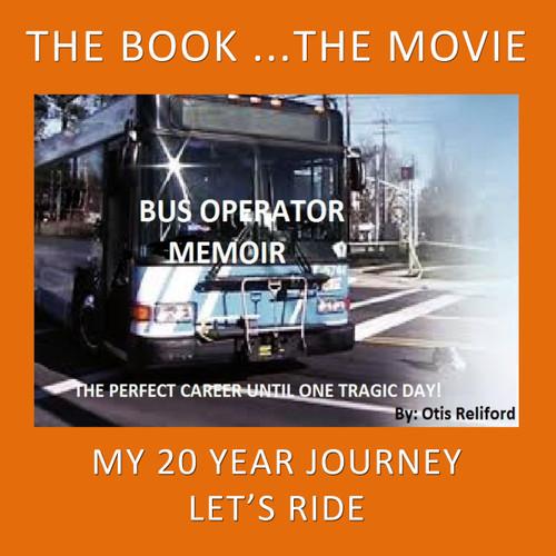 Bus Operator Memoir
