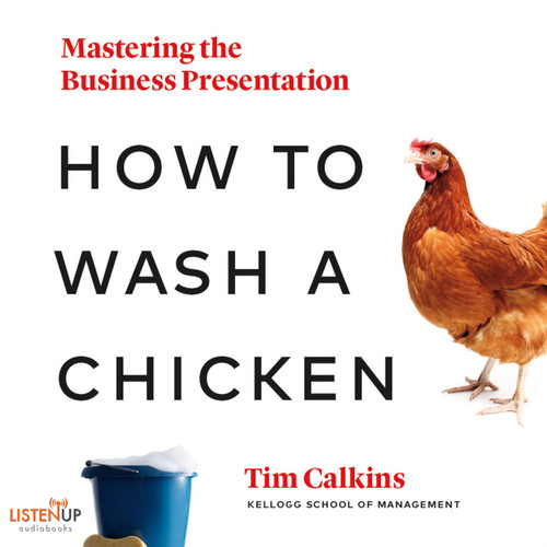 How to Wash a Chicken