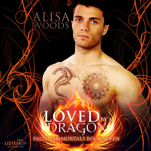 Loved by a Dragon