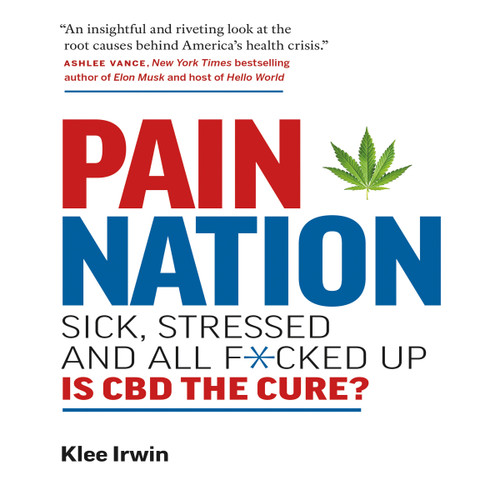 Pain Nation