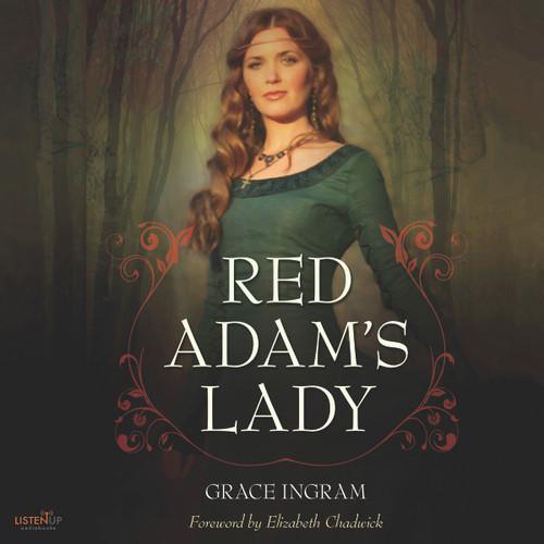 Red Adams Lady