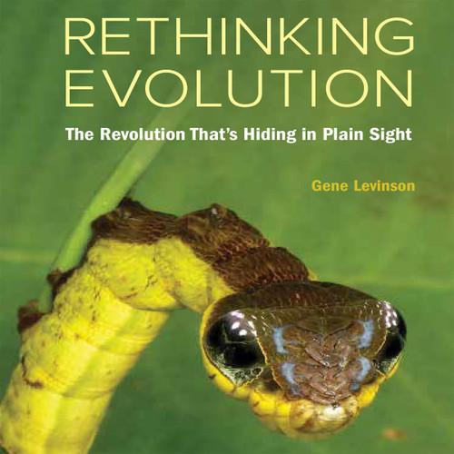 Rethinking Evolution