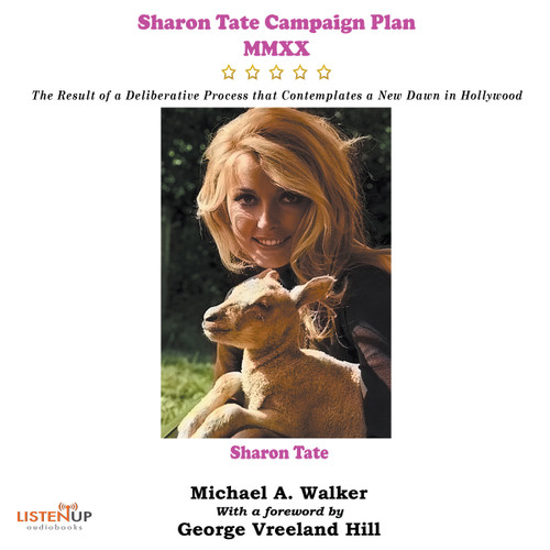 Sharon Tate Campaign Plan MMXX