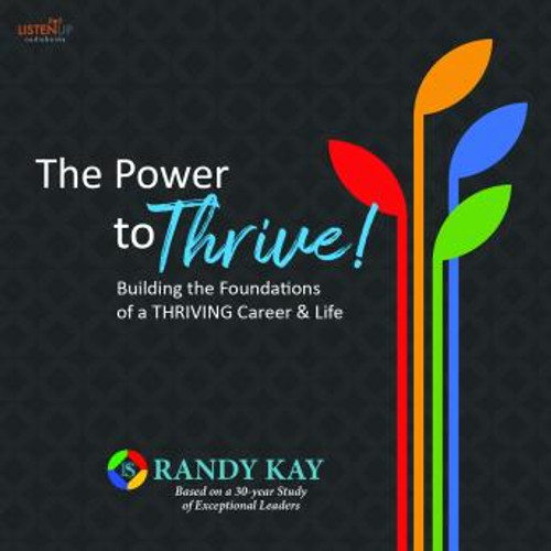 The Power to Thrive!
