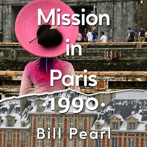 Mission in Paris 1990