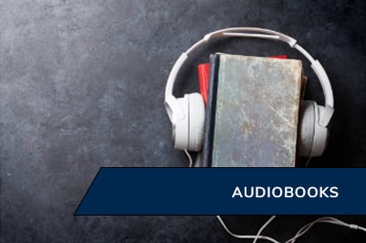 Production Services - Audiobooks