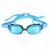 XCEED TITANIUM MIRROR LENS BLUE