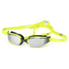 XCEED MIRROR LENS YELLOW/BLACK