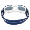 KAIMAN EXO SMOKE LENS BLUE/WHITE